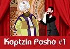 Kaptzin Pashá, #1