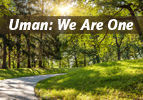 Uman: We Are One
