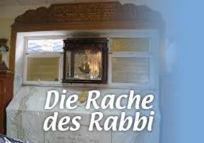Die Rache des Rabbi