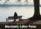 Messianic Labor Pains