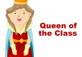 Queen of the Class?