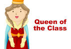 Queen of the Class