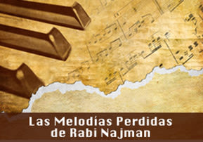 Las Melodías Perdidas de Rabi Najman