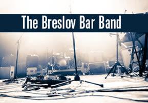 The Breslov Bar Band