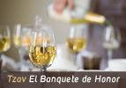 Tzav  – El Banquete de Honor