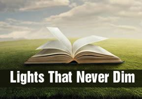 Zot HaBracha: Lights That Never Dim