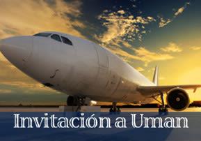 Invitación a Uman