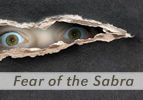 Fear of the Sabra