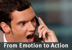 From Emotion to Action