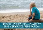 Wesot HaBeracha-Psalm 12