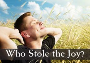 Who Stole the Joy?