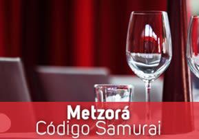 Metzorá  – Código Samurai