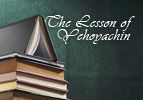 The Lesson of Yehoyachin