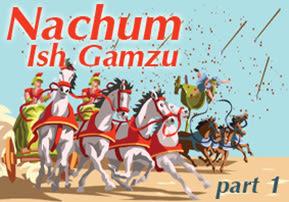 Nachum Ish Gamzu