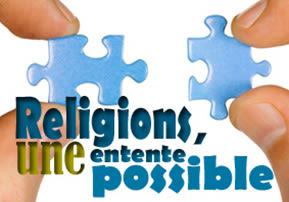 Religions : une entente possible