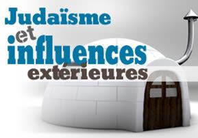 Judaïsme et influences extérieures