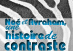 Noé et Abraham : histoire de contrastes