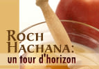 Roch Hachana : un tour d
