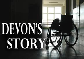 Devon's Story