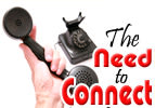The Need to Connect