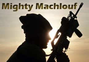 Mighty Machlouf