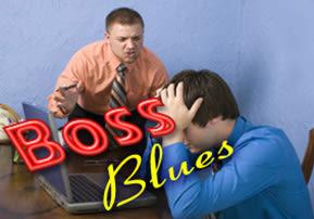 Boss Blues