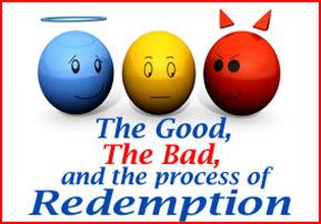Acharei Mot: The Process of Redemption