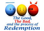 The Process of Redemption - Acharei Mot