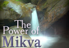 The Power of Mikva - Part 2