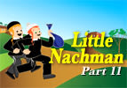 Little Nachman Part 11