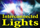 Interconnected Lights