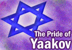 The Pride of Yaakov
