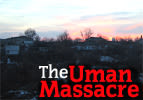 The Uman Massacre