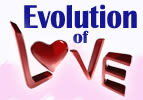 Evolution of a Love - Shelach Lecho