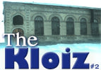 The Kloiz, Part 2