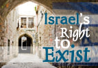 Israel's Right to Exist