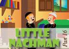 Little Nachman Part 16