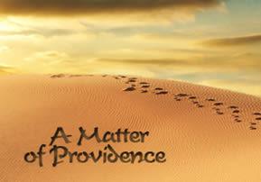 Mattot: A Matter of Providence