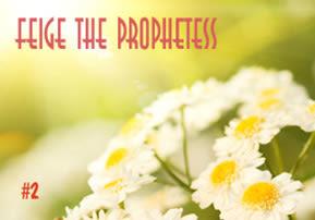 Feige the Prophetess