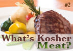 What's Kosher Meat? Part 2