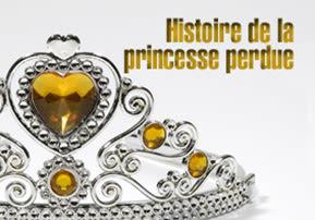 Histoire de la princesse perdue