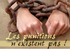 Les punitions n