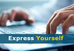 Express Yourself - Write for Breslev Israel!