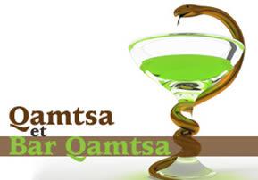 Qamtsa et Bar Qamtsa
