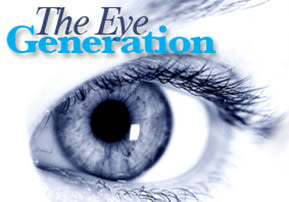 Devarim: The Eye Generation
