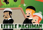 Little Nachman, Part 22