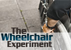 The Wheelchair Experiment