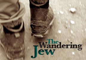 Ekev: The Wandering Jew