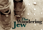 Ekev: The Wandering Jew
