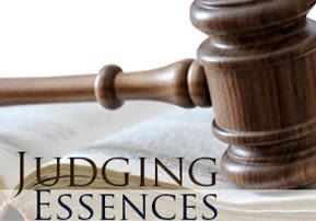 Shoftim: Judging the Essence